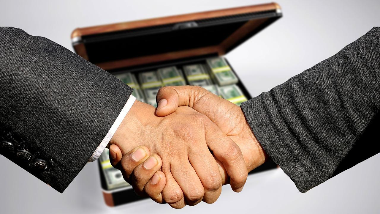 Покупка имущества с торгов по банкротству
