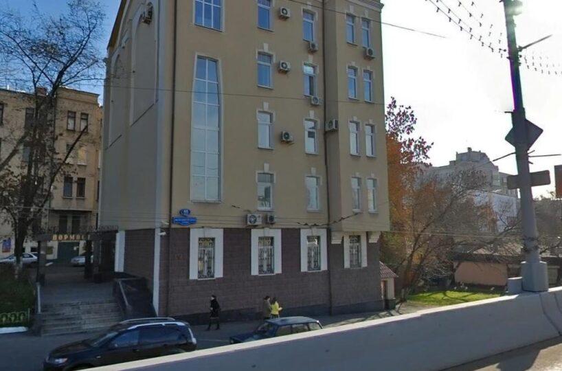 109004, Россия, Москва, Земляной Вал ул., д.65, строен. 2